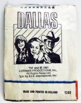 Dallas - Tradding Card Set  (V.I.Z.)