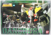 Dancougar - Bandai Soul of Chogokin GX-13