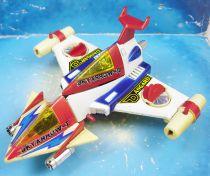 Danguard Ace - Shogun Action Vehicles Mattel - Danguard Sky Arrow (loose)