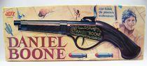 Daniel Boone (pistol) - Jefe (Spain)