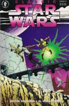 Dark Horse Comics - Classic Star Wars - Issue #2