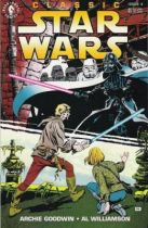 Dark Horse Comics - Classic Star Wars - Issue #4