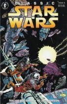 Dark Horse Comics - Classic Star Wars - Issue #6