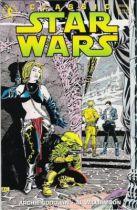 Dark Horse Comics - Classic Star Wars - Issue #7