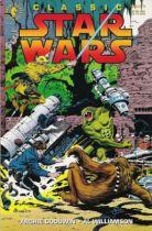 Dark Horse Comics - Classic Star Wars - Issue #9