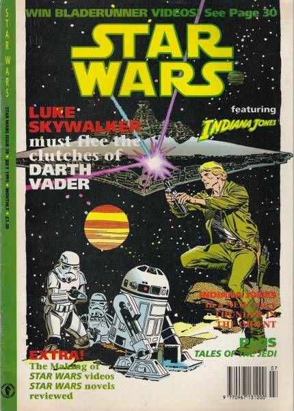 Dark Horse Comics - Classic Star Wars - UK edition - #7