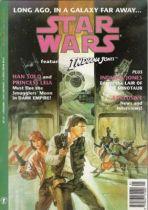 Dark Horse Comics - Star Wars Dark Empire - UK edition - #4