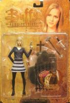 Darla - Welcome to Hellmouth - Diamond Action Figure (mint on card)