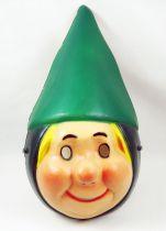 David le Gnome - Face-mask by César - Susan