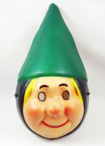 David le Gnome - Face-mask by César - Susan