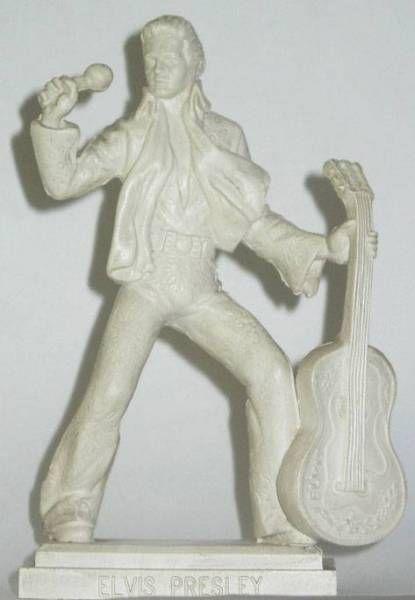 Daviland Elvis Presley figurine