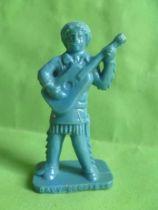 Davy Crockett - Figurine Capiepa