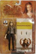 Dawn - Lessons - Diamond Action Figure (Mint on card)