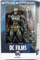 Dawn of Justice - DC COllectibles - Armored Batman