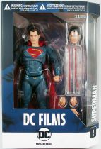 Dawn of Justice - DC COllectibles - Superman