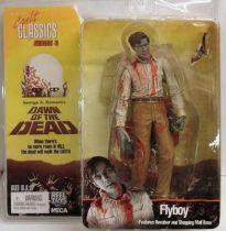Dawn of the Dead - Fly Boy - Cult Classics series 3 figure