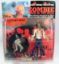 Dawn of the dead - Hatchet Head - Reds Inc 01