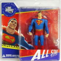 DC All Star - Superman