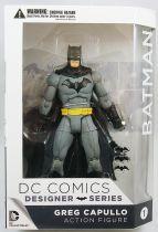 DC Collectibles - Batman (Greg Capullo\'s Batman) - DC Comics Designer Series