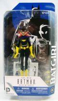 DC Collectibles - Batman The Animated Series - Batgirl 01