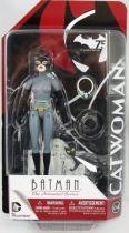 DC Comics - Batman The Animated Series - Catwoman