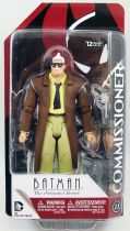 DC Collectibles - Batman The Animated Series - Commissionner Gordon