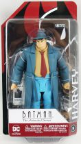 DC Collectibles - Batman The Animated Series - Harvey Bullock