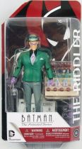 DC Collectibles - Batman The Animated Series - The Riddler
