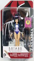 (DC Collectibles - Batman The Animated Series - Zatanna