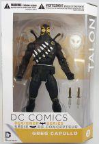 DC Collectibles - Talon (Greg Capullo\'s Batman) - DC Comics Designer Series