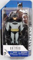 DC - The New Batman Adventures - Batman