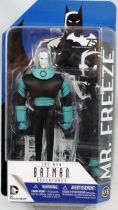 DC Comics - The New Batman Adventures - Mr. Freeze