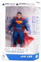 DC Comics Designer Series - Superman (Jae Lee)