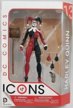 DC Comics Icons - Harley Quinn