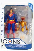 DC Comics Icons - Superman