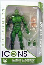 DC Comics Icons - Swamp Thing