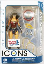 DC Comics Icons - Wonder Woman