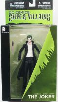 DC Comics Super-Villains - The Joker - DC Collectibles