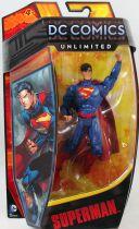 DC Comics Unlimited - Superman