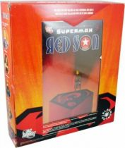 DC Direct  -  Superman Red Son boxed set : Bizarro, Batman, Wonder Woman, Superman