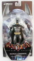 DC Direct - Batman Arkham Asylum - Armored Batman