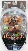 DC Direct - Batman Arkham Asylum - Bane