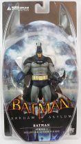 DC Direct - Batman Arkham Asylum - Batman