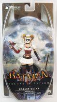 DC Direct - Batman Arkham Asylum - Harley Quinn