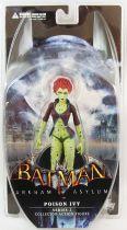 DC Direct - Batman Arkham Asylum - Poison Ivy