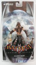 DC Direct - Batman Arkham Asylum - Scarecrow