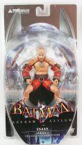 DC Direct - Batman Arkham Asylum - Zsasz