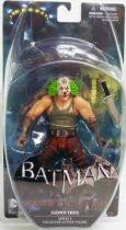 DC Direct - Batman Arkham City - Clown Thug (blanc)