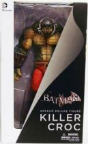 DC Direct - Batman Arkham City - Killer Croc