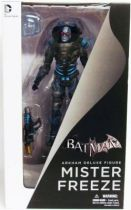 DC Direct - Batman Arkham City - Mister Freeze